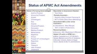 APMC ACT