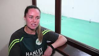 Ireland captain Laura Delany speaks on her team's prospects ahead of the ICC Women's World T20 2018