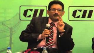 Mr Dinesh Pillai CEO Mahindra SSG on  Revenue Leakage and Maximization -- Key risks and