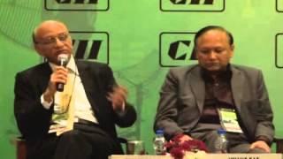 Mr Gyanendra  Kumar Vice President -Corporate Affairs & Regulatory, ATC Pvt Ltd