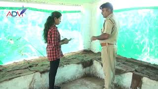 Rajkot Jail   Special Covrage By Abtak Channel