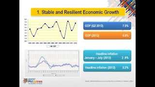 Trade and Investment Opportunities in the Philippines