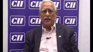 Mr Subodh K Bhargava Chairman Tata Communications Limited