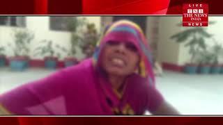 [ Kaushambi ] दबंगो ने गर्भवती महिला को लात-घुसो से पिटा, गर्भ में पल रहे 4 माह के मासूम की मौत