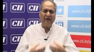 Mr Rahul Bajaj Chairman Bajaj Auto Limited