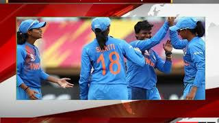 WWT20 India Aim to Continue to Spin It to Win It Against Formidable England