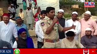 MILAD UN NABI CELEBRATIONS | MASSIVE RALLY IN KOSGI | MAHBOOB NAGAR DIST