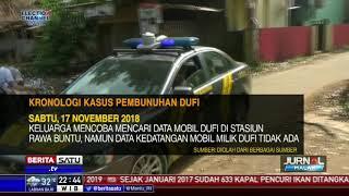 Sejumlah Misteri Dalam Kasus Pembunuhan Dufi
