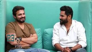 Funny Chit Chat With Vijay Raghavendra || Kismath Kannada Movie || Top Kannada TV