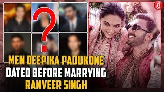 Deepika Padukones Love Affairs 7 Men Deepika Padukone dated before she found love in Ranveer Singh