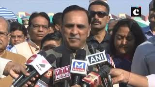 Congress is losing its dignity by making nasty comments: Vijay Rupani on Raj Babbar's controversy