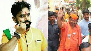 तेलंगाना के भाजपा विधायक राजा सिंह के समर्थन में एस एस टाइगर का बयान