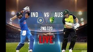 Live: IND Vs Aus  2nd T-20 | Live Scores and Commentary | 2018 Series