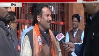 #INDIAVOICE ने शिवसेना के प्रत्याशी राजेश पांडेय से की बातचीत