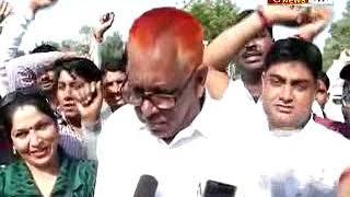 टिकट बंटवारे से नाराज हैं राजस्थान भाजपा कार्यकर्ता...
