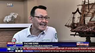 Special Interview with Claudius Boekan #1: Sakit Jantung, Sedot Dana BPJS Kesehatan