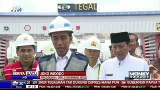 Tol Jakarta-Surabaya Beroperasi Fungsional pada Libur Natal dan Tahun Baru