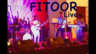 FITOOR BAND | Corporate LIVE | Showreel 2018 | Gurgaon