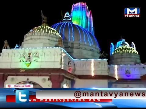 Kheda: Devotees' crowd in Dakor Temple on Dev Diwali