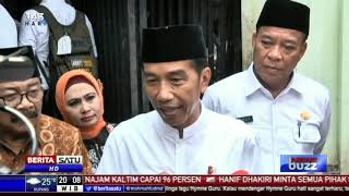 News Buzz: Menunggu Presiden di Kasus Baiq Nuril