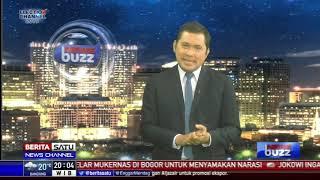 """SBY """"Master of Kung Fu Politik: Menunggu jurus-jurusnya"""