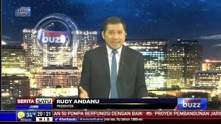 News Buzz: Politik Pilpres: Gurihnya Gorengan Sembako