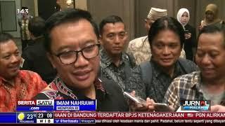 Menpora Minta PSSI Benahi Timnas Senior