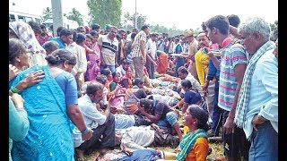 Mandya Bus Accident: 30 Dead After Bus Falls Into Canal In Karnataka