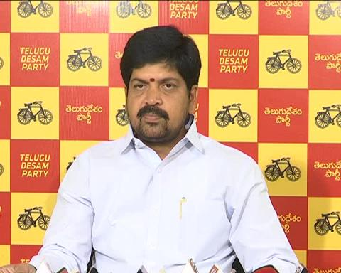 minister kollu ravindra press meet 26-11-2018