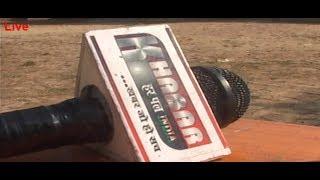 ਜੰਡਿਆਲਾ ਗੁਰੂ ਦੇ ਪਿੰਡ ਮੱਲੀਆਂ ਤੋਂ ਧਾਰਮਿਕ ਸਮਾਗਮ ਦਾ ਸਿੱਧਾ ਪ੍ਰਸਾਰਣ