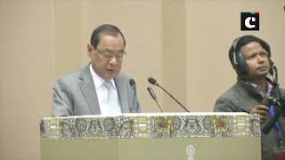 Our constitution is voice of marginalised and prudence of majority: CJI Ranjan Gogoi