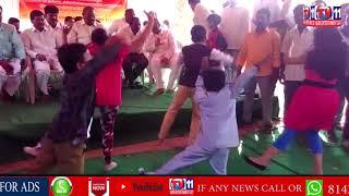 ముదిరాజ్ కులస్తుల వన భోజన మహాఉత్సవం | కుత్బుల్లాపూర్ నియోజకవర్గం