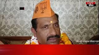 बिजनौर: नगर अध्यक्ष की घोषणा के बाद बीजेपी कार्यकर्ताओं ने किया रोड शो