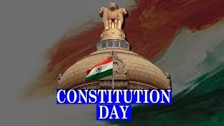Constitution Day: Let's honour those who gave us the Constitution