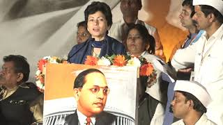 Samvidhan Se Swabhiman: Selja Kumari Speech at JLN Stadium, New Delhi