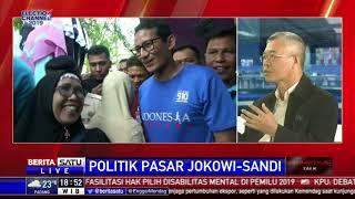 Prime Time Talk: Politik Pasar Jokowi-Sandi #3