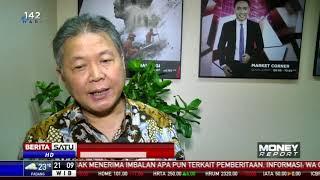 DPR Apresiasi Terobosan BPS Bikin Satu Data Indonesia