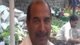 Htoday News Channel SOLAN KISSAN MANDI
