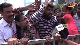 SSV TV NEWS BANGLORE 25 11 2018 2
