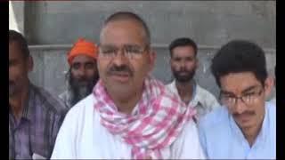 HTODAY NEWS CHANNEL MANDI DESH RAJ