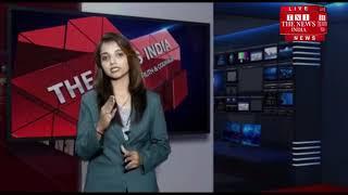 [ Anuppur ] अनुपपुर में दिल्ली प्रदेश के अध्यक्ष सांसद मनोज तिवारी पहुंचे / THE NEWS INDIA