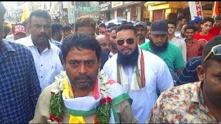 Mohd Ghouse And Esa Misri Paidal Daura In Charminar | Who Will Win Charminar Seat ? |