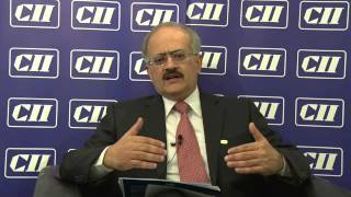 Post-budget views by Mr Vipin Sondhi, Managing Director & CEO, JCB India Limited