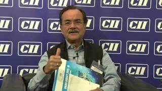Post-budget views by Mr Jagdish Khattar, CMD, Carnation Auto India Pvt Ltd
