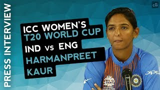 We wanted to go with the winning combination - Harmanpreet on Mithali's omission
