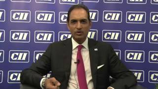 Post-budget views by Mr G V Sanjay Reddy, Chairman, CII National Committee on Infrastructure