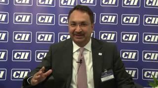 Post-budget views by Mr Vikram Kirloskar, Vice Chairman, Toyota Kirloskar Motor Pvt Ltd