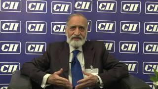 Post-budget views by Mr Kiran Karnik Chairman, CII National Committee on Telecom and Broadband