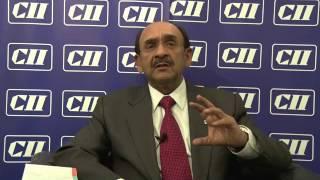 Post Budget Views by Mr. Ajay S. Shriram President,CII