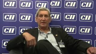 Post-budget views by Mr Deepak Puri, CMD, Moser Baer Limited